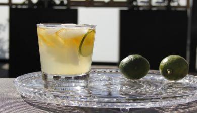 Scandinavische salade met verse zalm femna40 - Evenwicht scandinavische cocktail ...