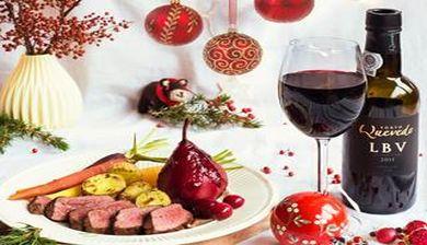 Thuis genieten met familie en vrienden van een heerlijk kerstdiner is helemaal de trend voor - Evenwicht scandinavische cocktail ...