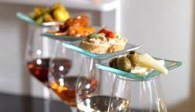 De online actie sherry your tapa nodigt uit om al - Evenwicht scandinavische cocktail ...