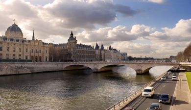 stedentrip parijs frankrijk
