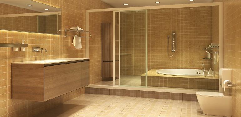 Wat maakt een badkamer ideaal? - FemNa40