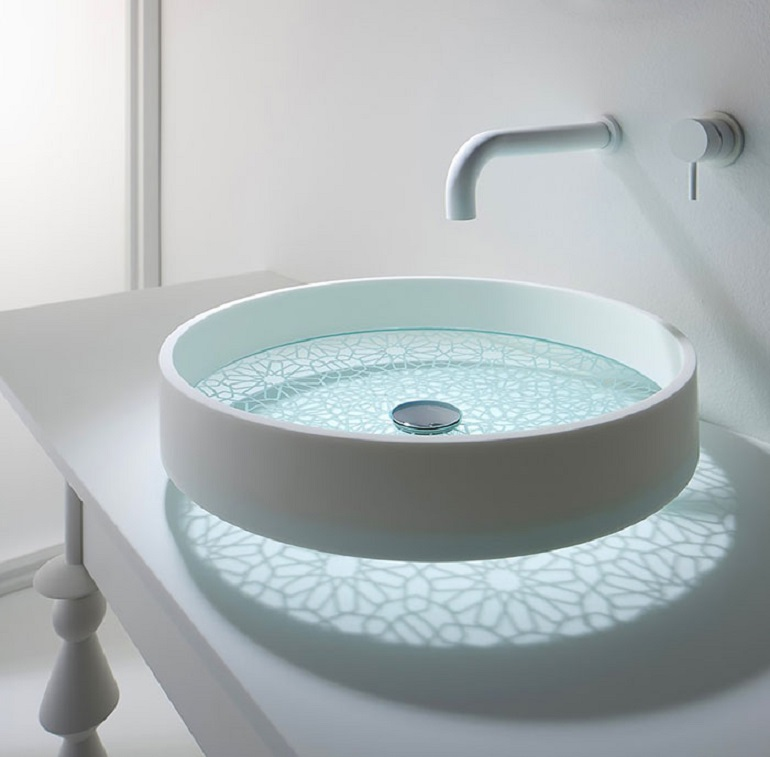 Badkamer design ideeën - FemNa40