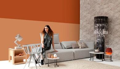 Woonmodetrend brick house femna40 - Kleur en materialen ...