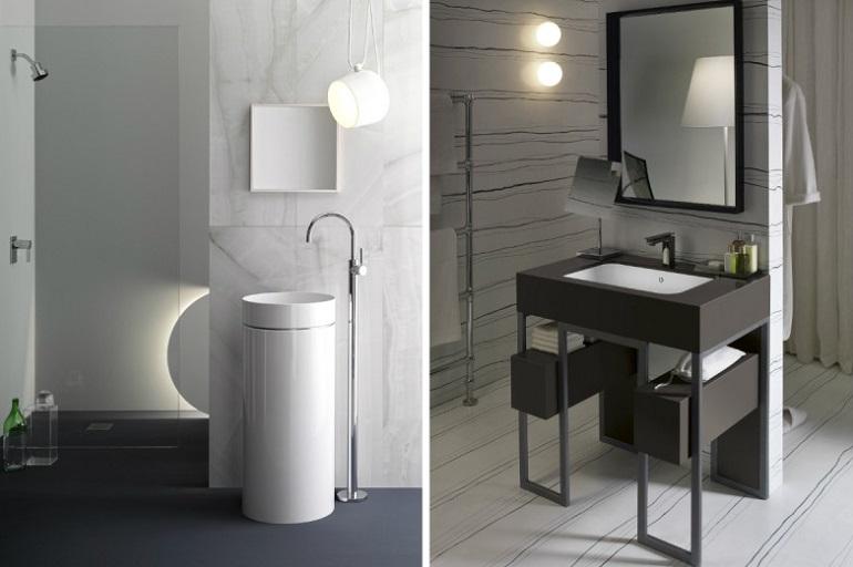 Wasbak voor thuis 123515 ontwerp inspiratie voor de badkamer en de kamer inrichting - Badkamer kamer model ...