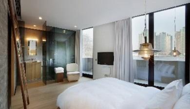 Kleine Luxe Badkamer : Luxe in de kleine badkamer femna40